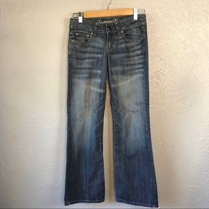 American Eagle Favorite Boyfriend Denim Jean